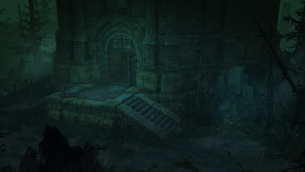 Diablo 3: Připravte se na ostrov Greyhollow 117276