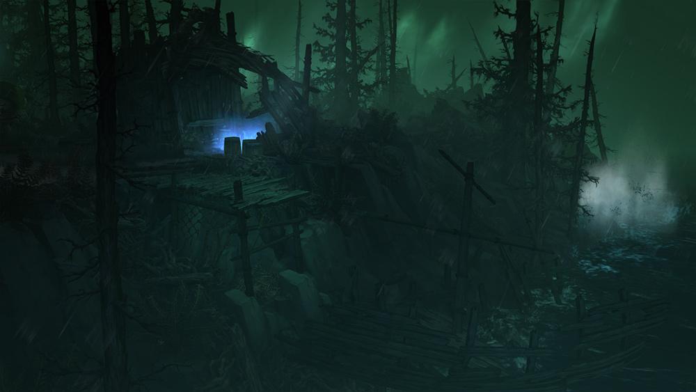 Diablo 3: Připravte se na ostrov Greyhollow 117277