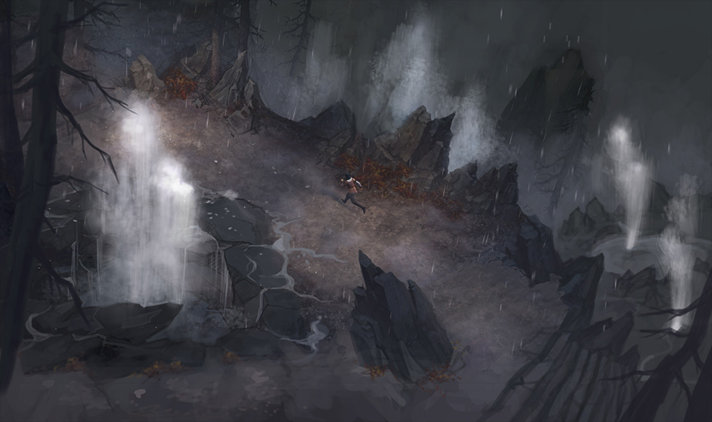 Diablo 3: Připravte se na ostrov Greyhollow 117279