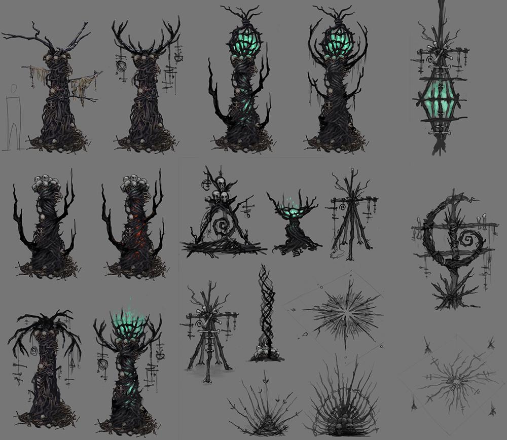 Diablo 3: Připravte se na ostrov Greyhollow 117280