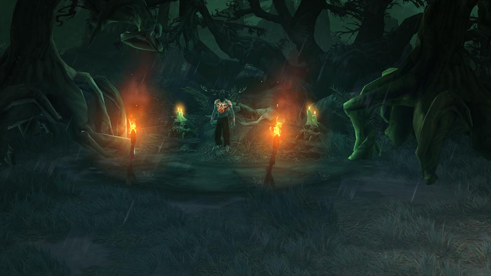 Diablo 3: Připravte se na ostrov Greyhollow 117283