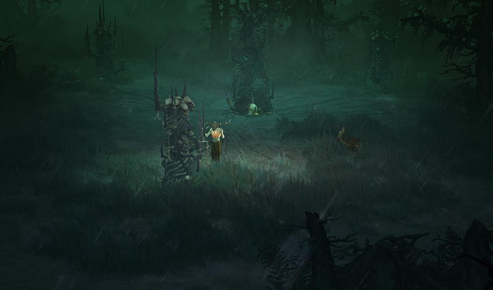 Diablo 3: Připravte se na ostrov Greyhollow 117284