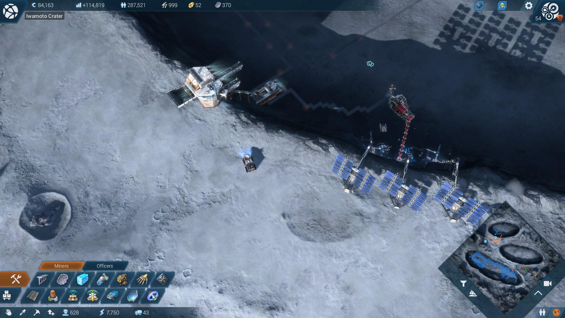 Anno 2205 – chudáci letí na Měsíc 117353