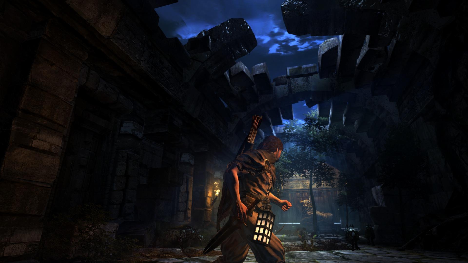 Dragon's Dogma: Dark Arisen nebude náročnou hrou 117362