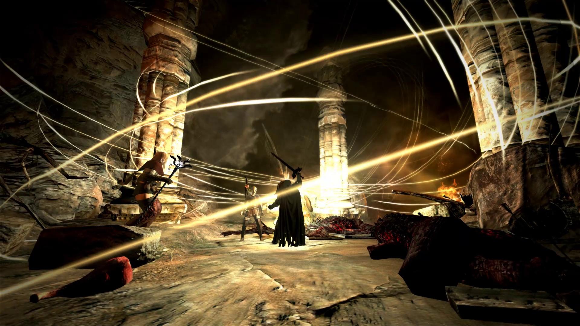 Dragon's Dogma: Dark Arisen nebude náročnou hrou 117364