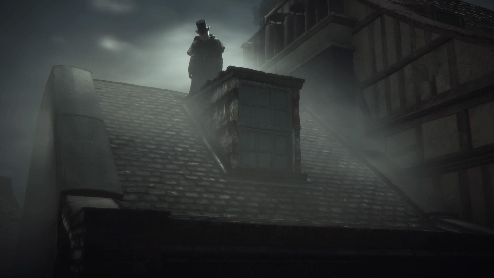 S Jackem Rozparovačem přišla do Assassin's Creed: Syndicate brutalita 117454