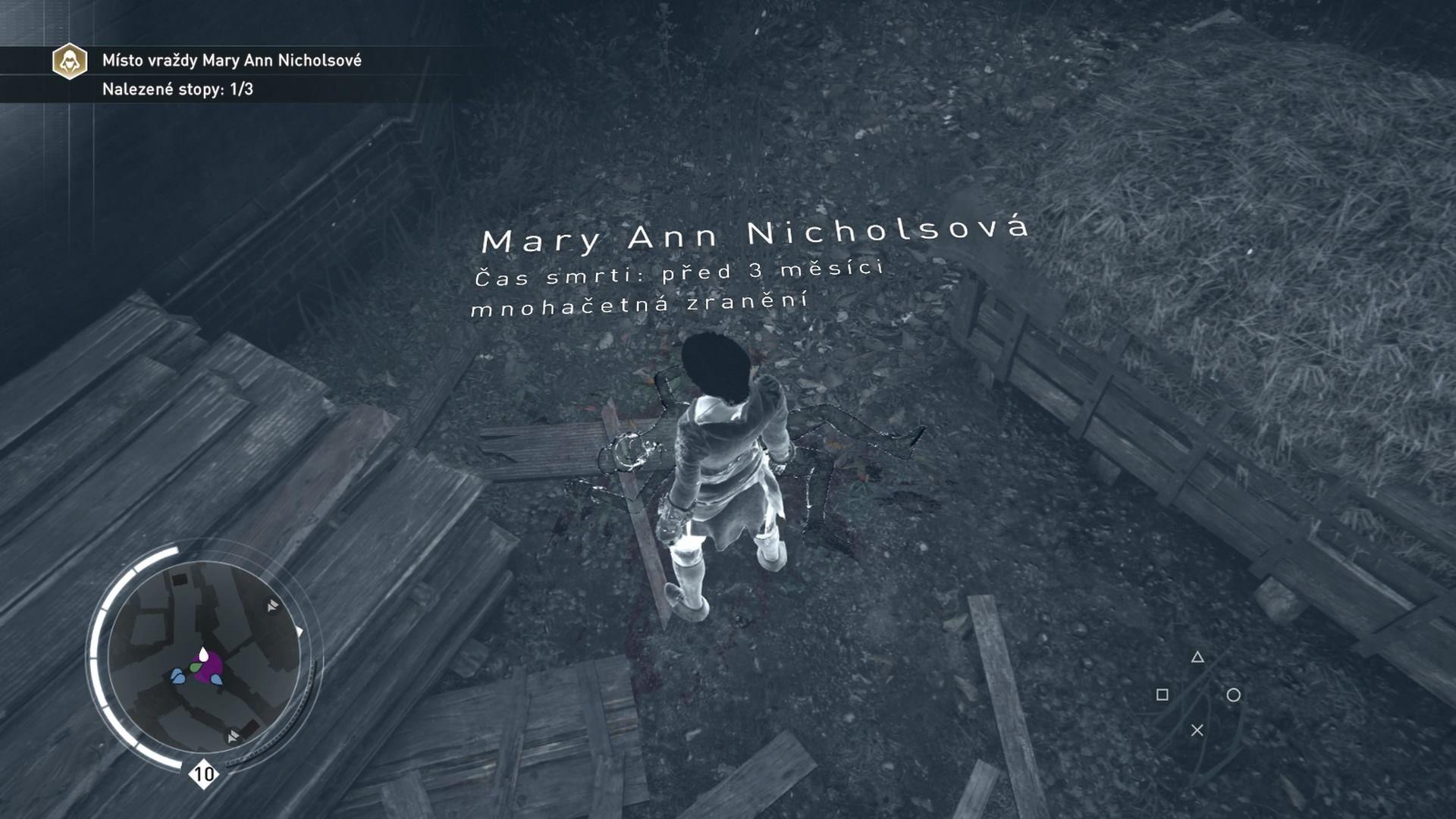S Jackem Rozparovačem přišla do Assassin's Creed: Syndicate brutalita 117460