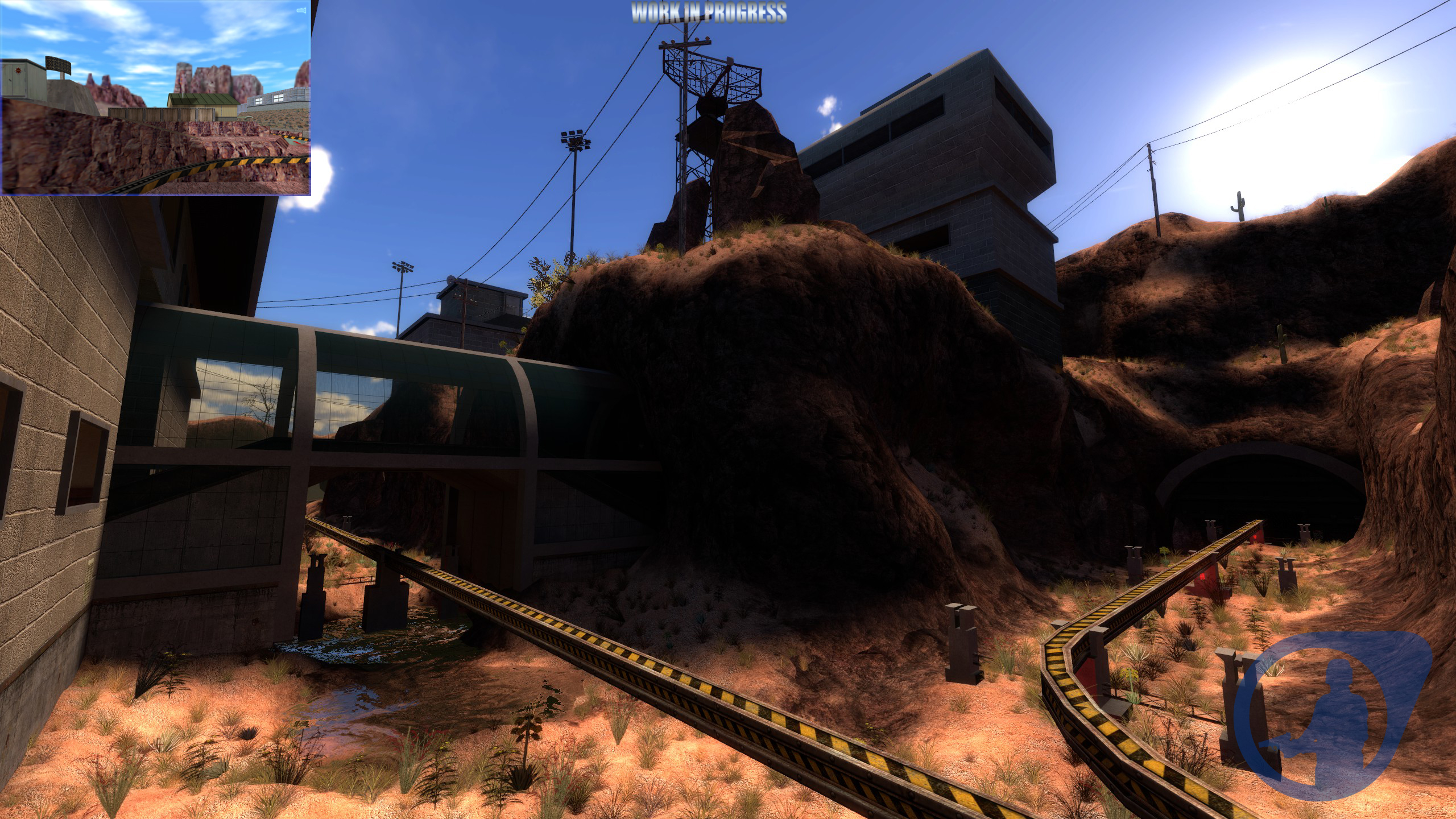 Operation Black Mesa stále žije 117478