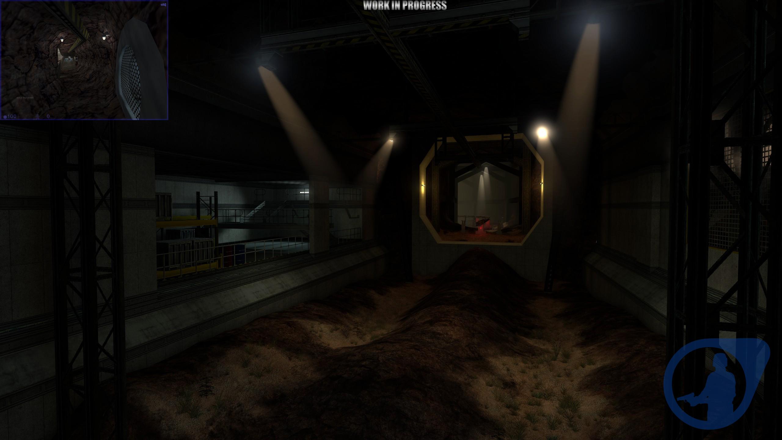 Operation Black Mesa stále žije 117479