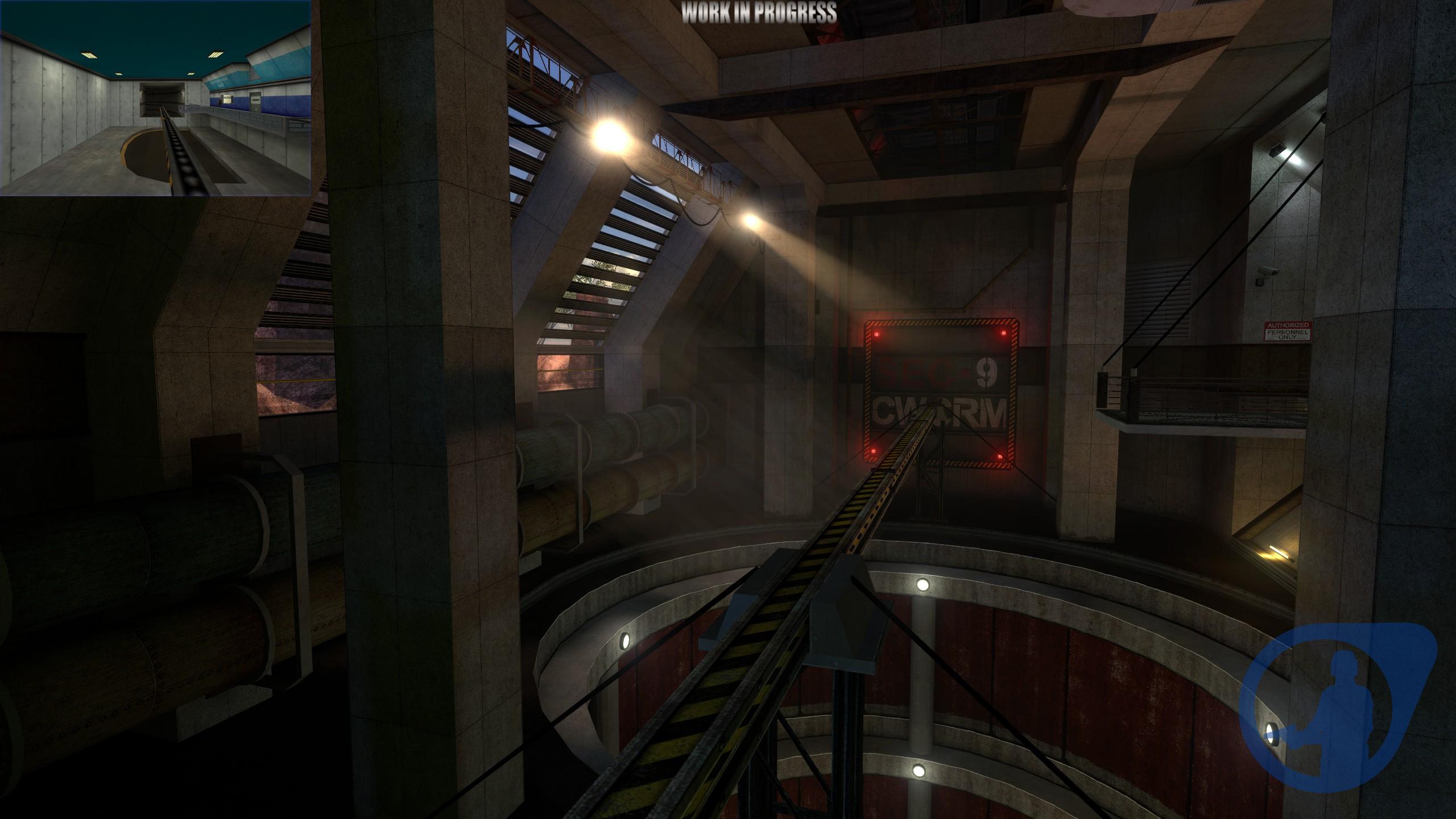 Operation Black Mesa stále žije 117480