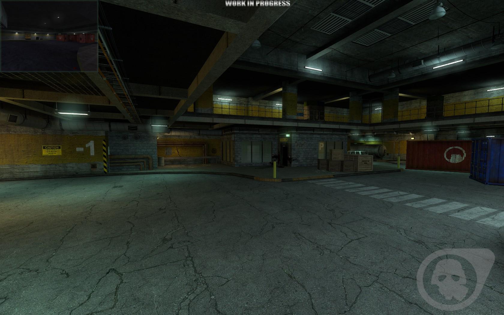 Operation Black Mesa stále žije 117492