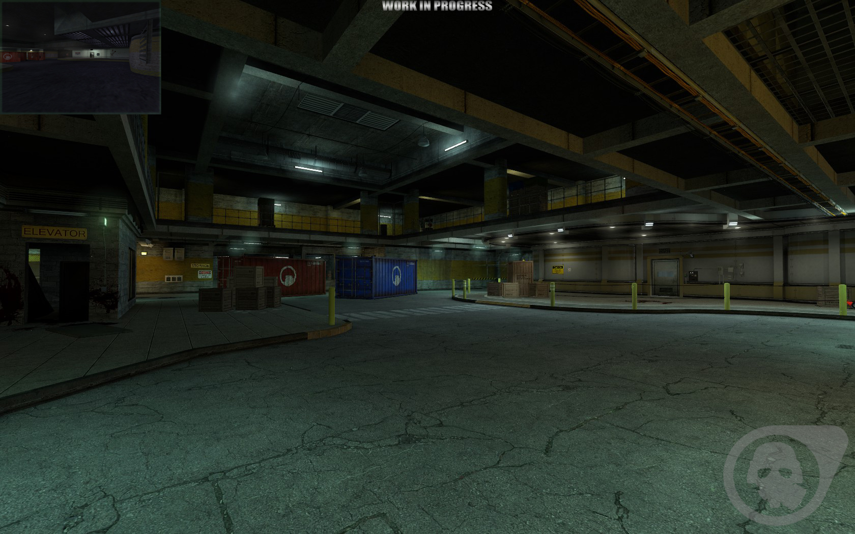 Operation Black Mesa stále žije 117493
