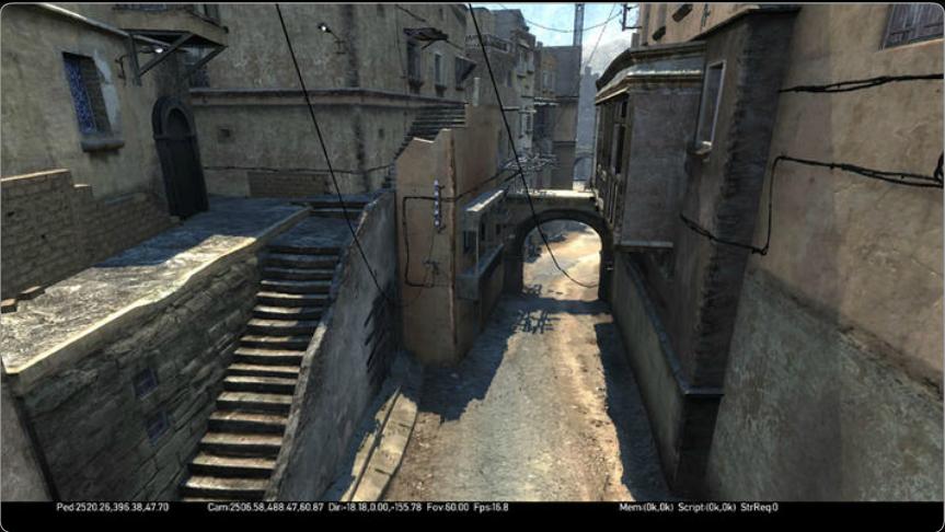 Špionážní akce Agent od Rockstaru na uniklých konceptech 117508