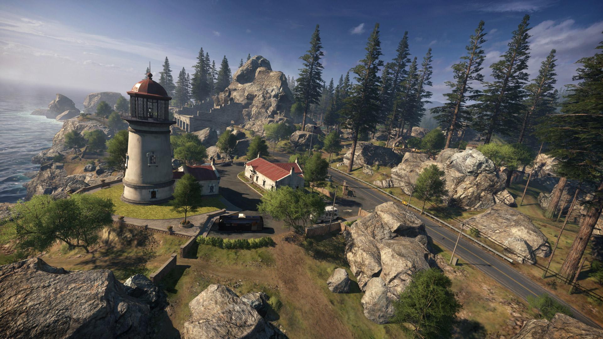 Přehlídka čtyř nových map v DLC Getaway pro Battlefield Hardline 117530
