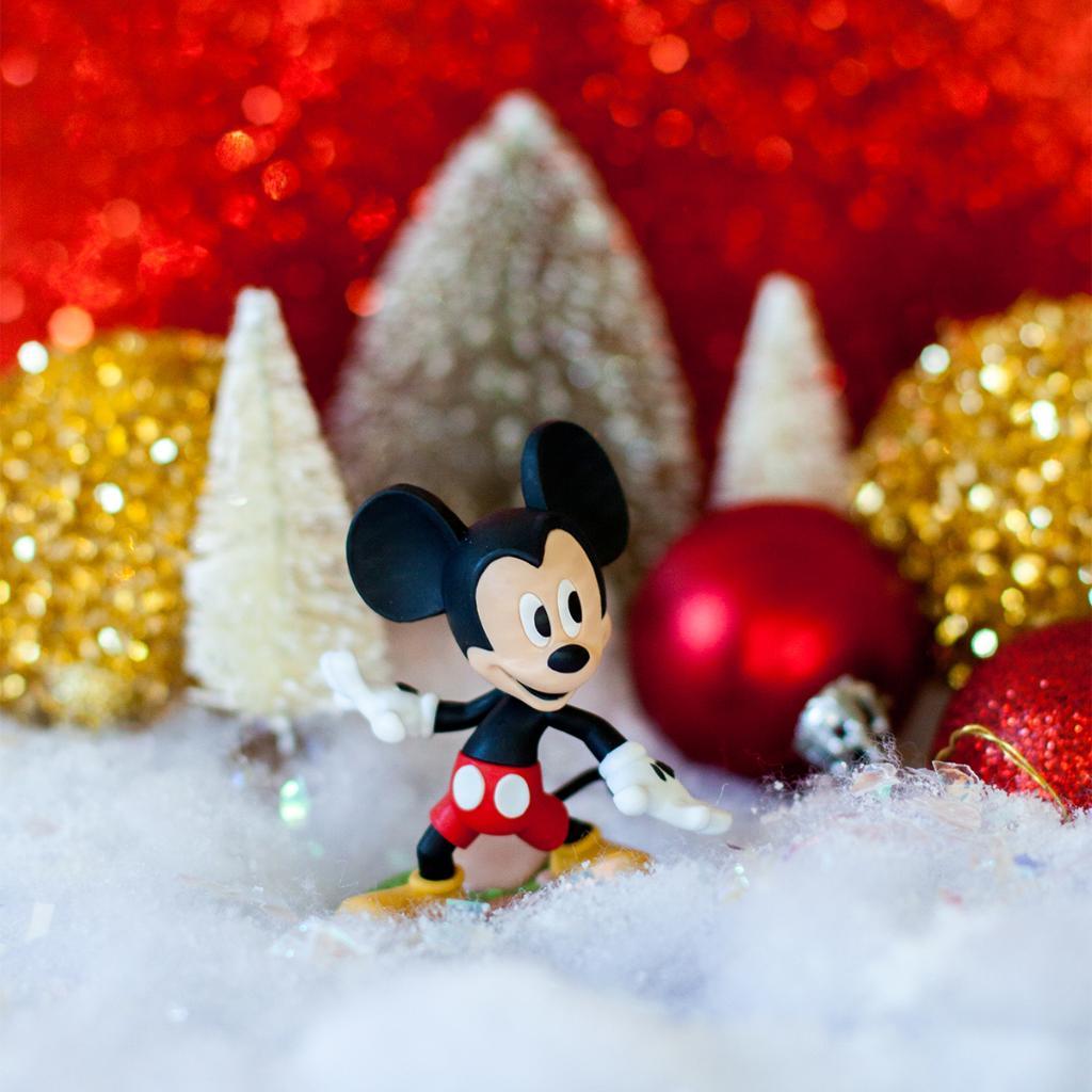 Vánoční přání z herního světa 117553