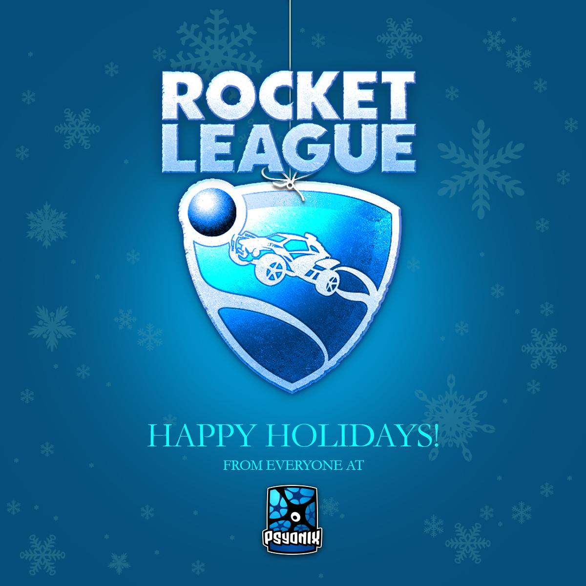 Vánoční přání z herního světa 117563