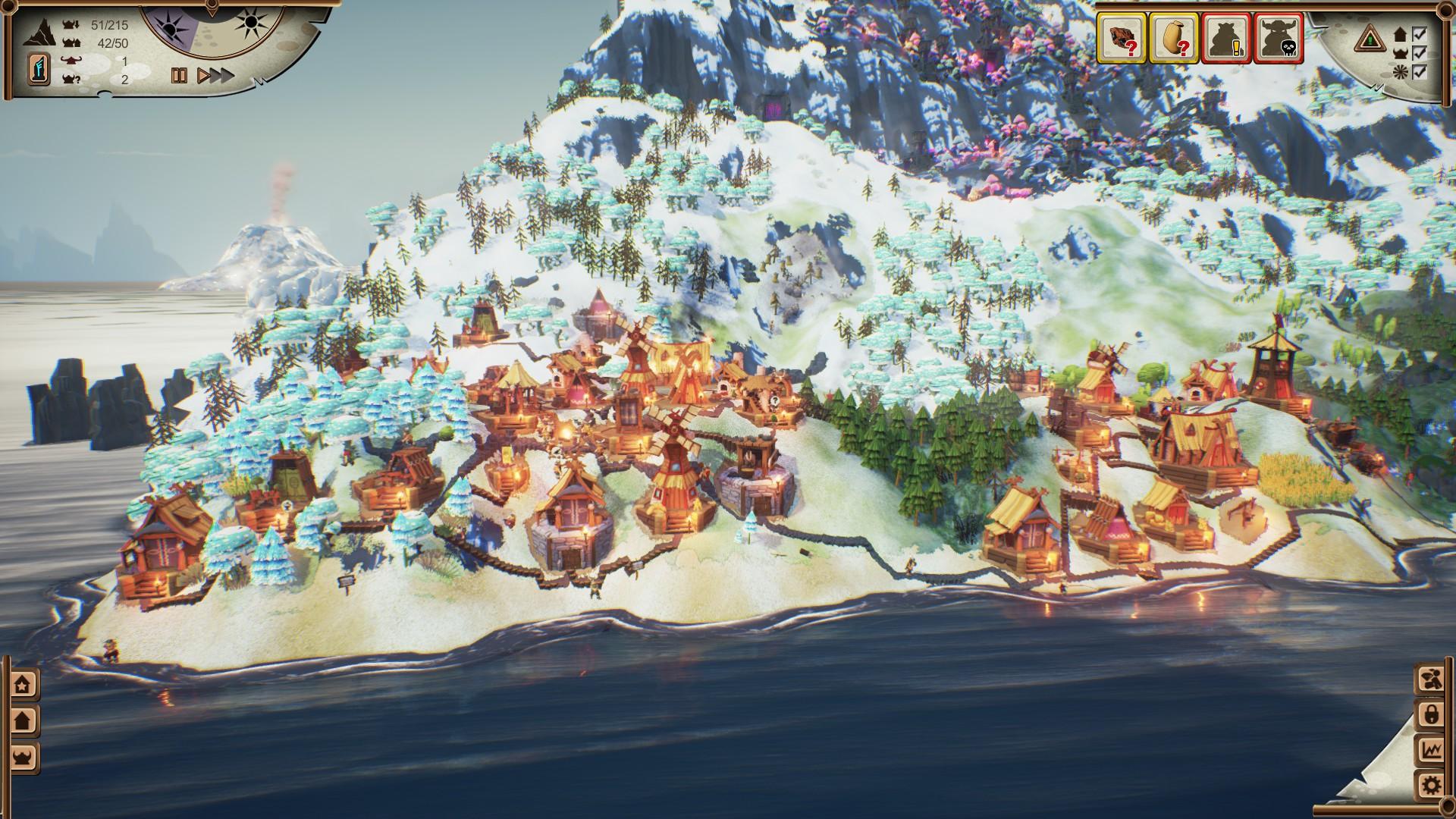 Valhalla Hills – nedotažení Vikingové 117610