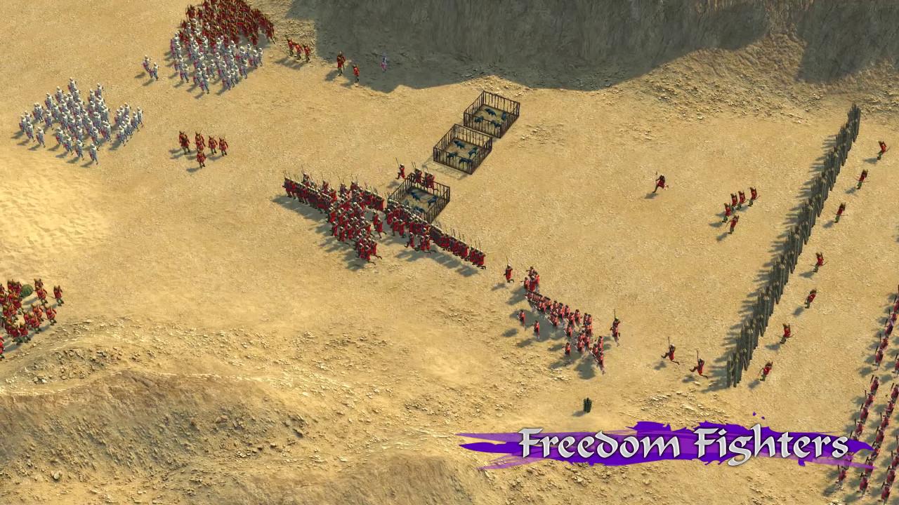 Kompletní Stronghold Crusader 2 pro každého 117837