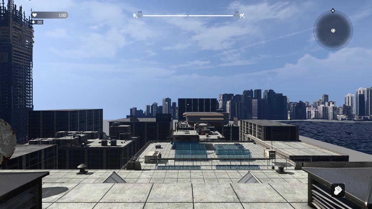 S modem si můžete v Dying Light zahrát úroveň z Mirror's Edge 117881