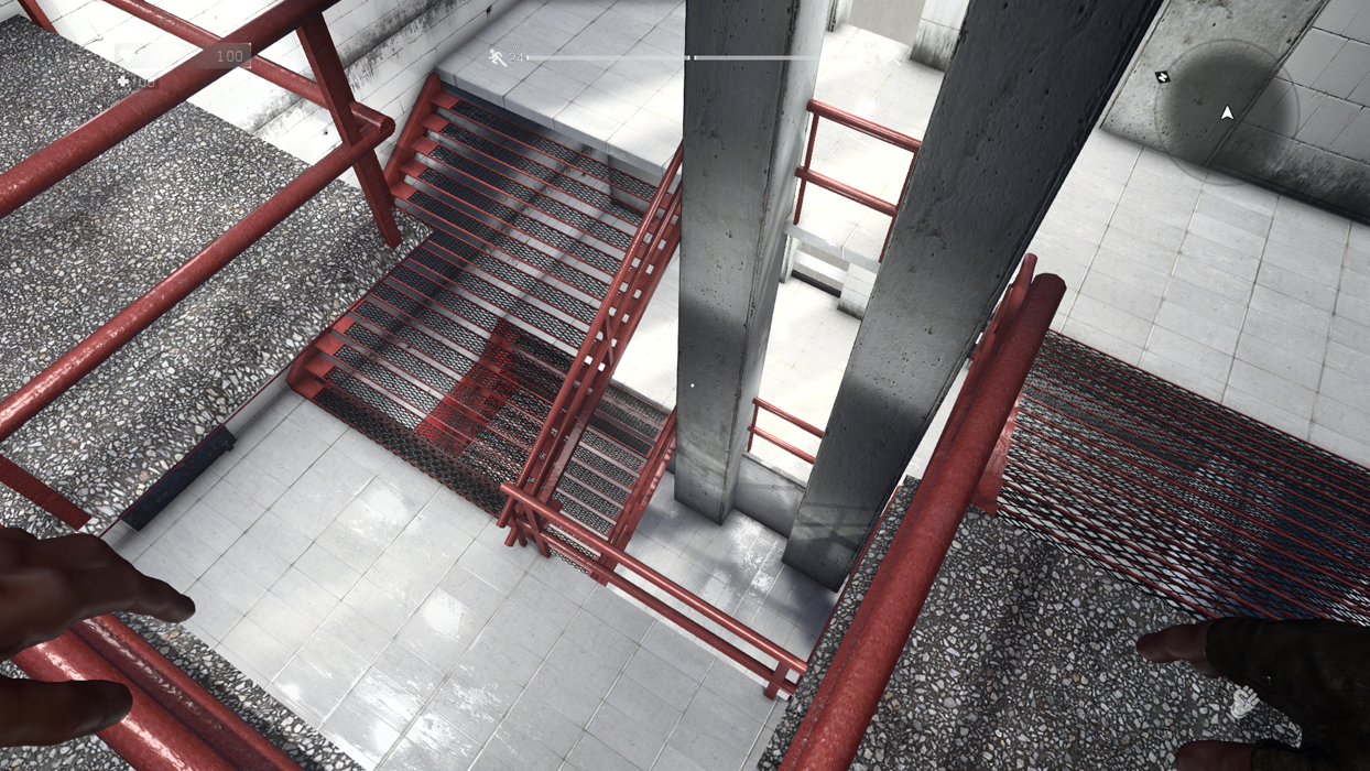 S modem si můžete v Dying Light zahrát úroveň z Mirror's Edge 117885