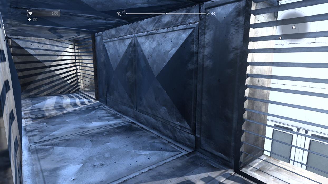 S modem si můžete v Dying Light zahrát úroveň z Mirror's Edge 117888