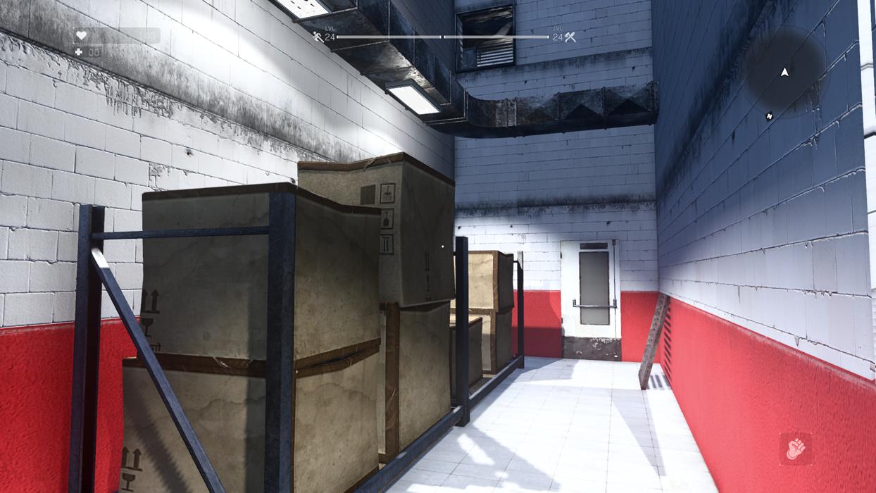 S modem si můžete v Dying Light zahrát úroveň z Mirror's Edge 117889