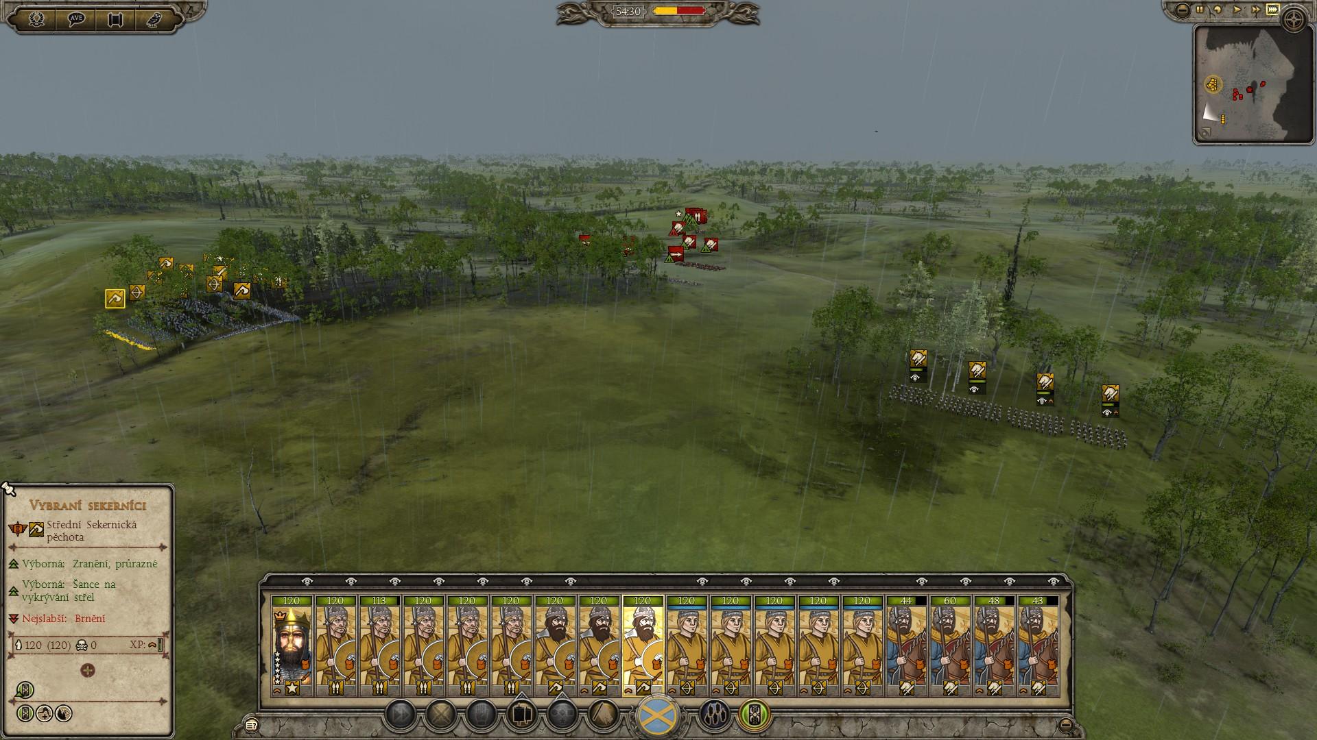 Total War: Attila - Doba Karla Velikého 117946