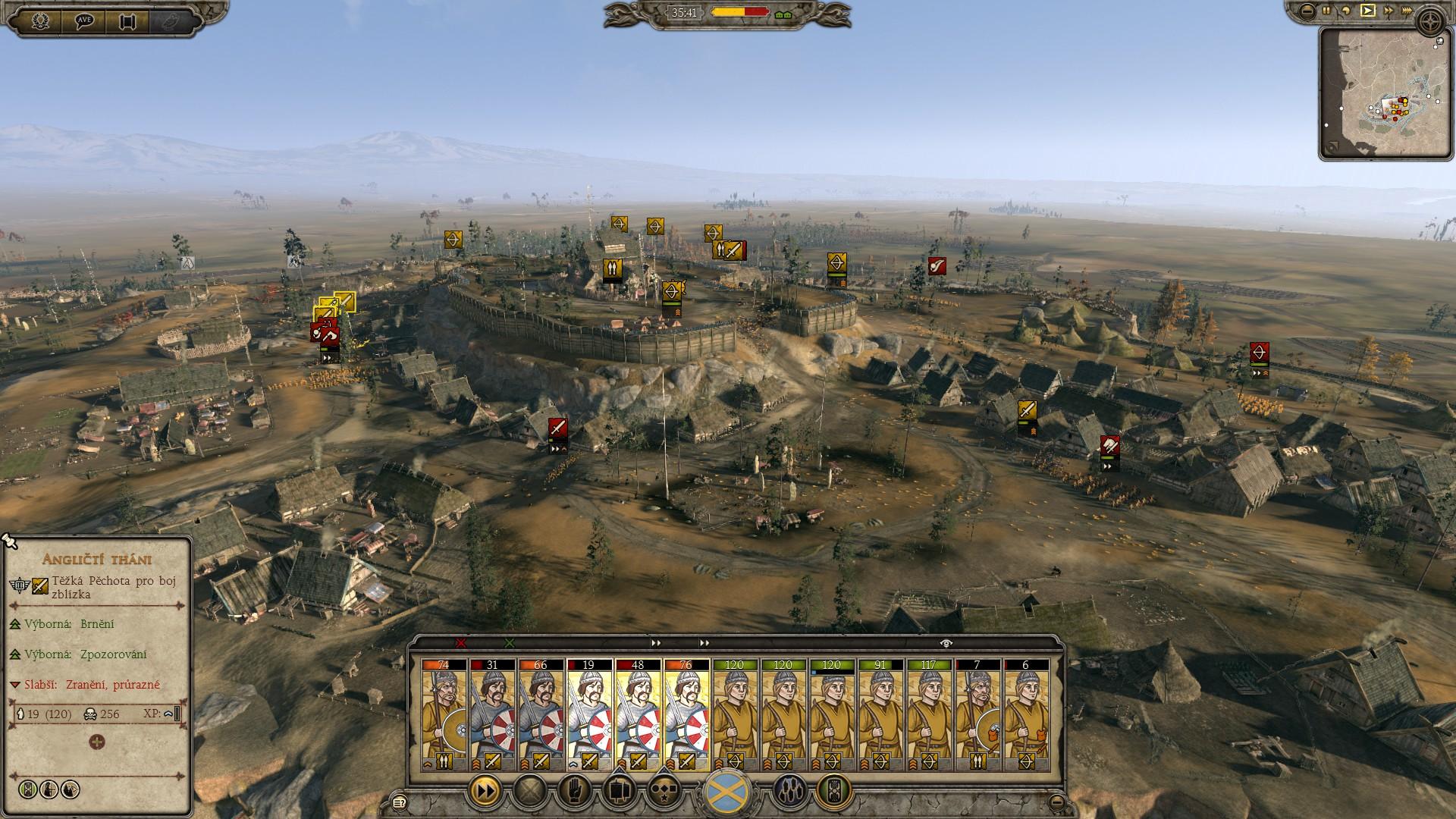 Total War: Attila - Doba Karla Velikého 117947