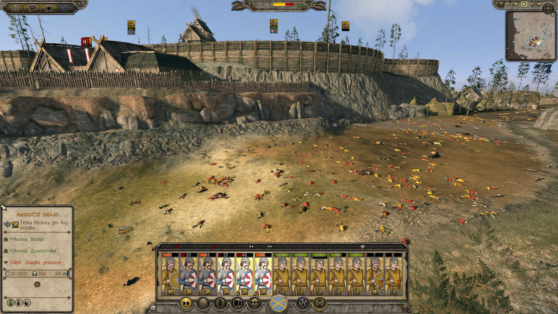 Total War: Attila - Doba Karla Velikého 117948