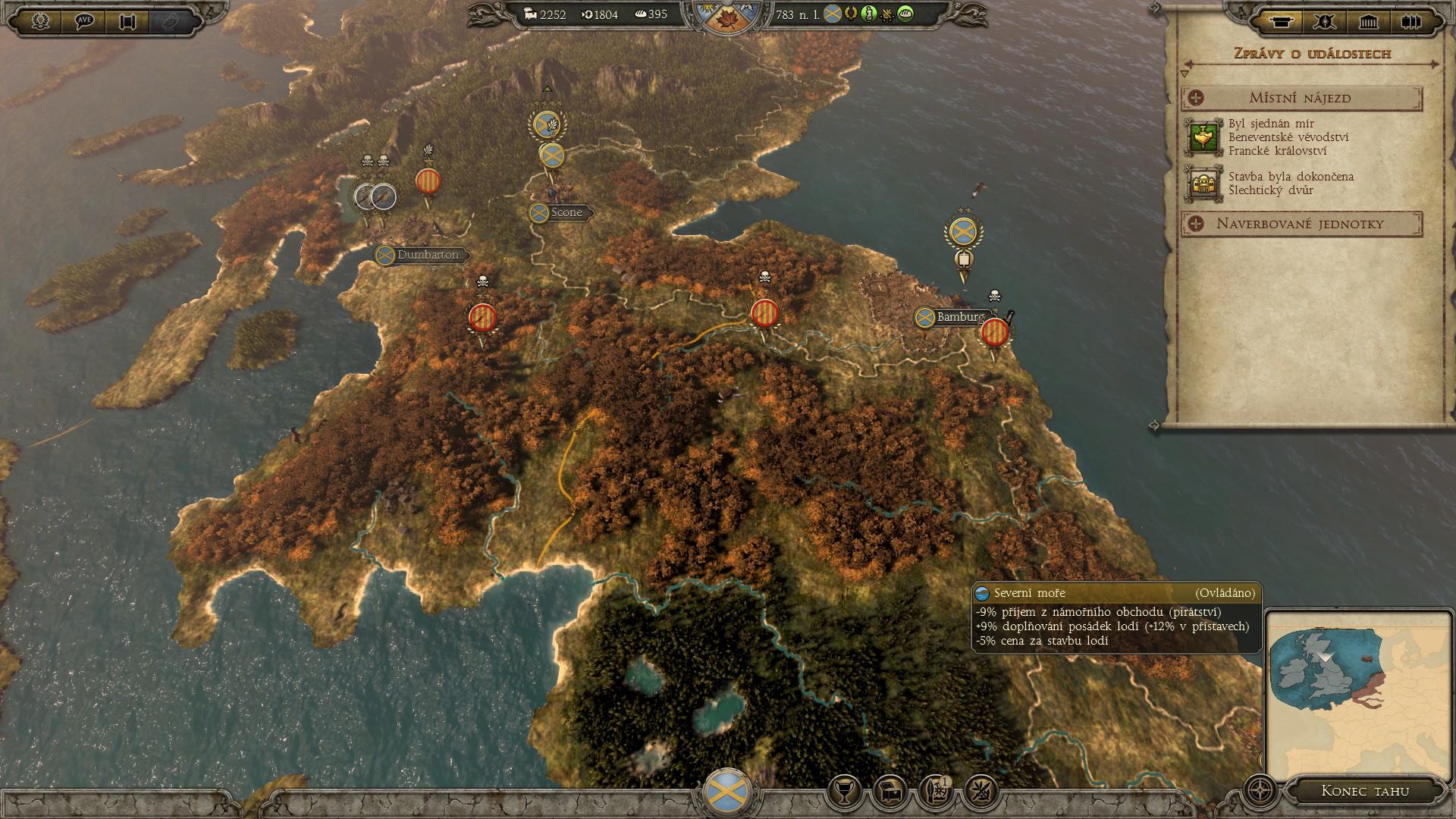 Total War: Attila - Doba Karla Velikého 117949