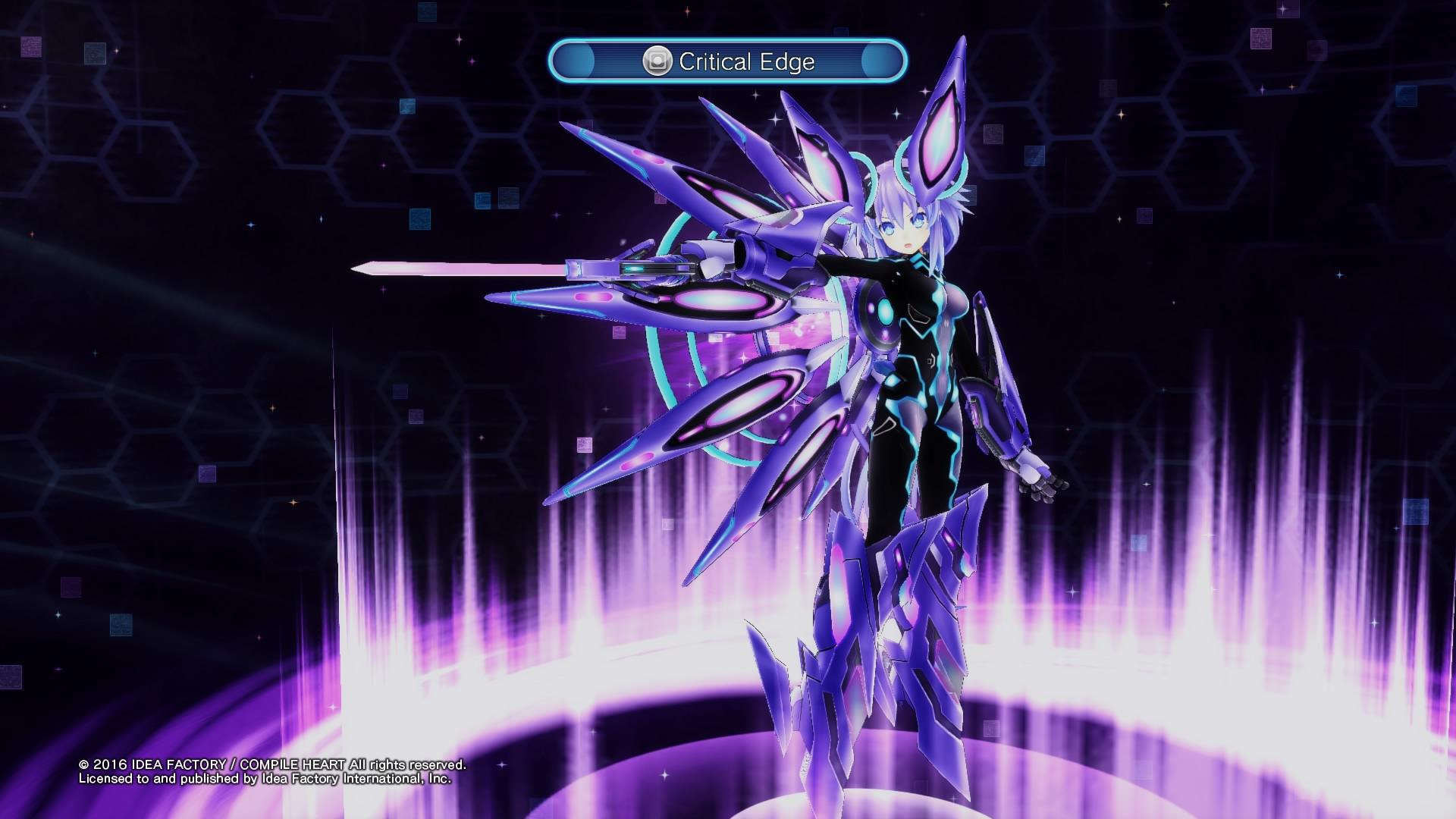 NEXT transformace z Megadimension Neptunie VII na nových obrázcích 117972