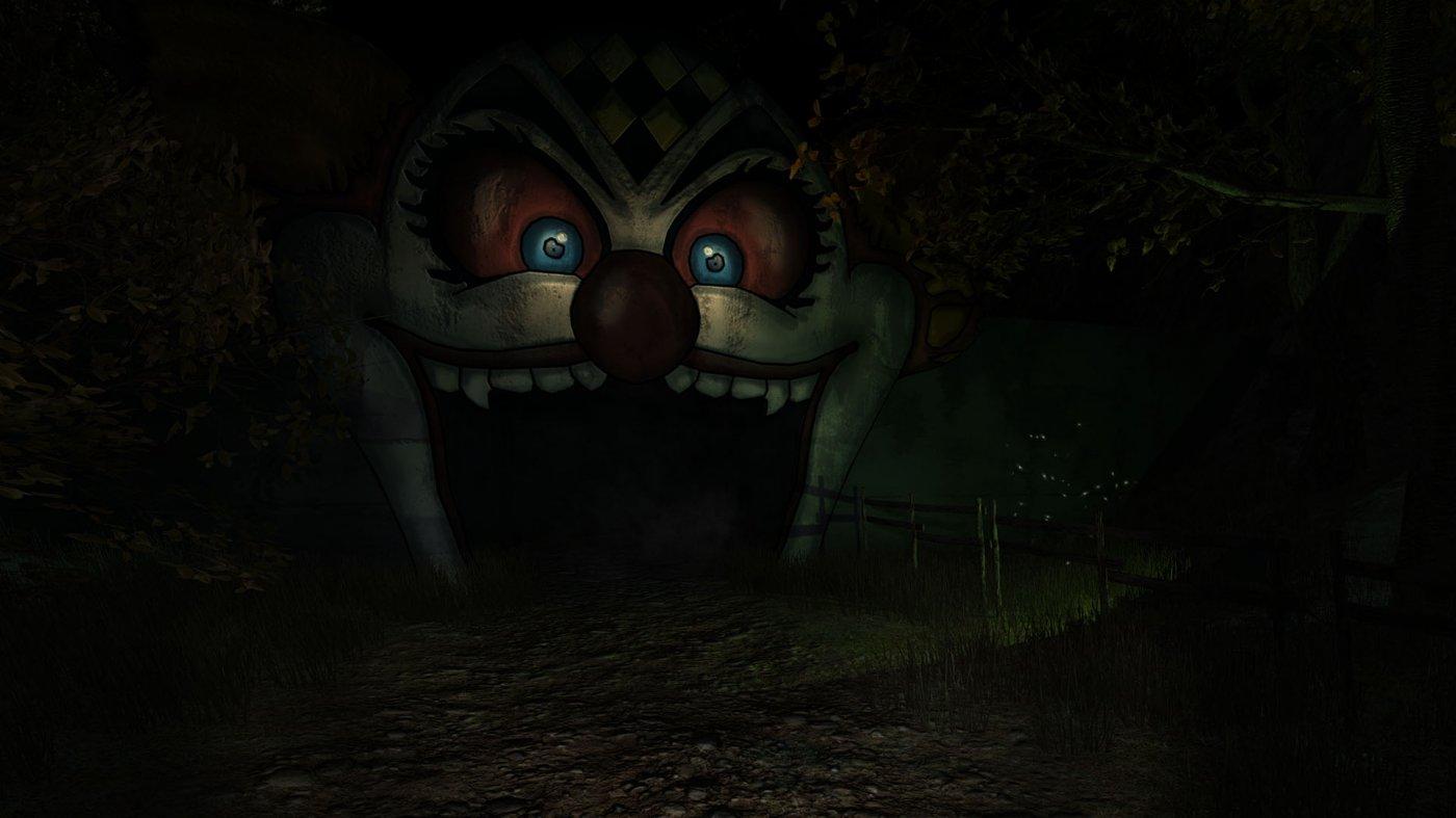 Velcí pavouci a děsivé příšery v hororu Obscuritas 118092