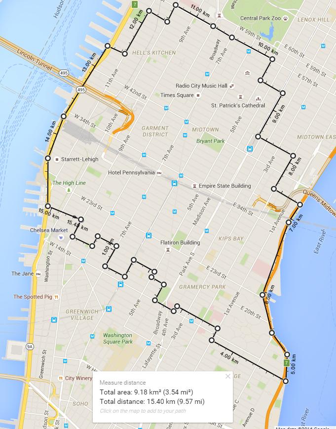 The Division se bude soustředit na centrum Manhattanu 118097