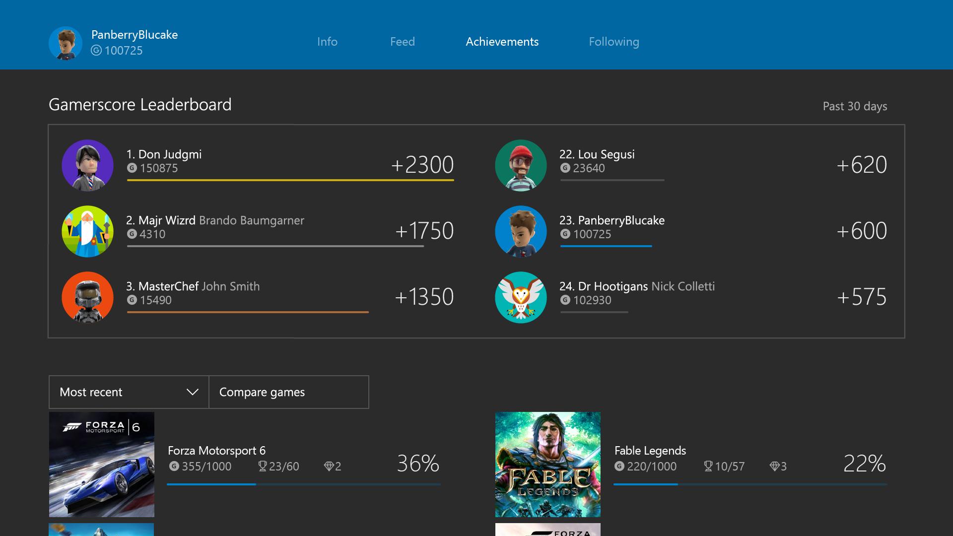Microsoft odhalil první update Xboxu One v novém roce 118173