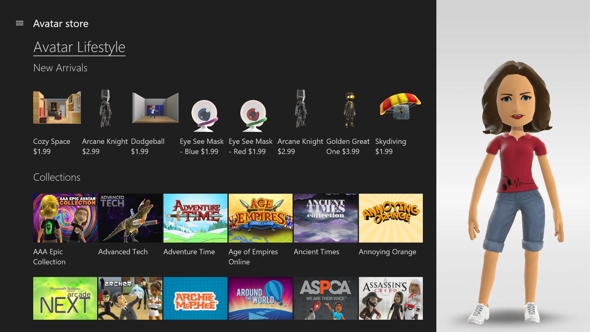 Microsoft odhalil první update Xboxu One v novém roce 118175