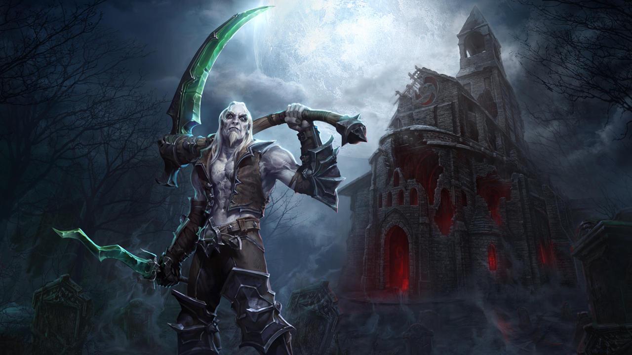 Heroes of the Storm přivítá dva nové hrdiny 118284