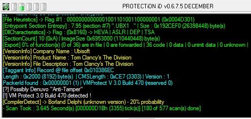 Bude The Division proti pirátství chránit Denuvo? 118293