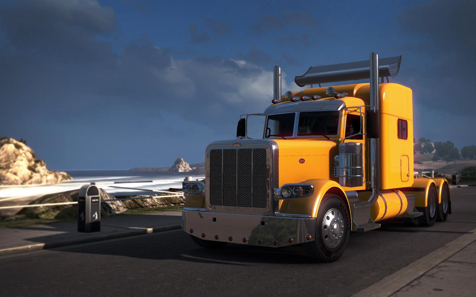 Otevřený rozhovor s tvůrci American Truck Simulatoru 118350