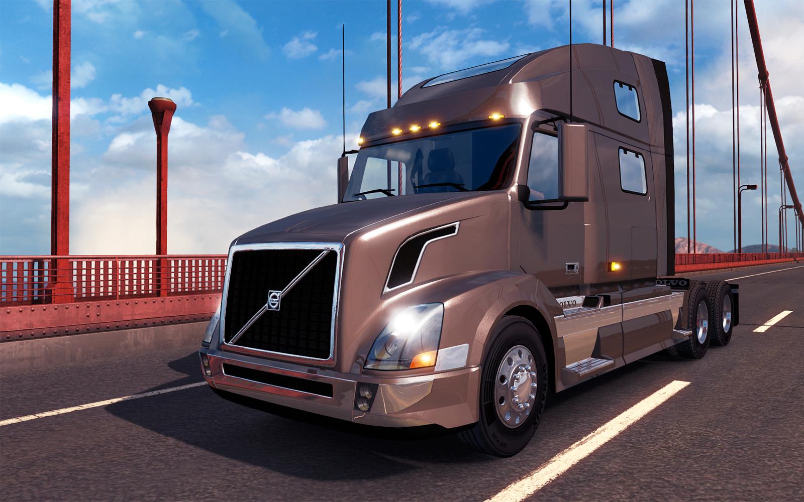 Otevřený rozhovor s tvůrci American Truck Simulatoru 118352