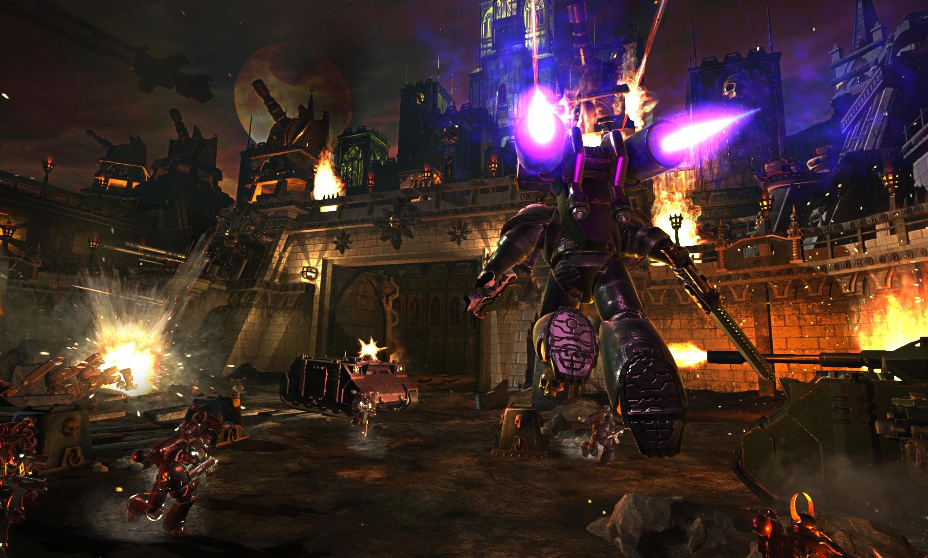 Warhammer 40K: Eternal Crusade - kvalitní MMOTPS na cestě 118472