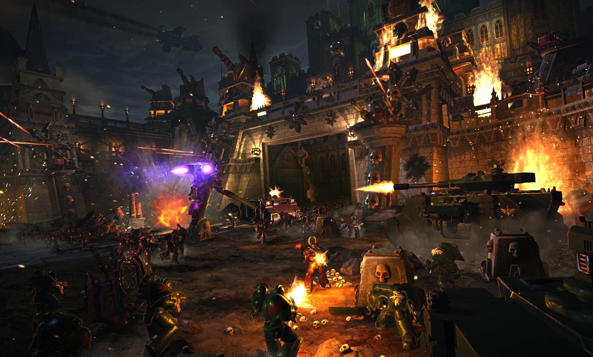 Warhammer 40K: Eternal Crusade - kvalitní MMOTPS na cestě 118480