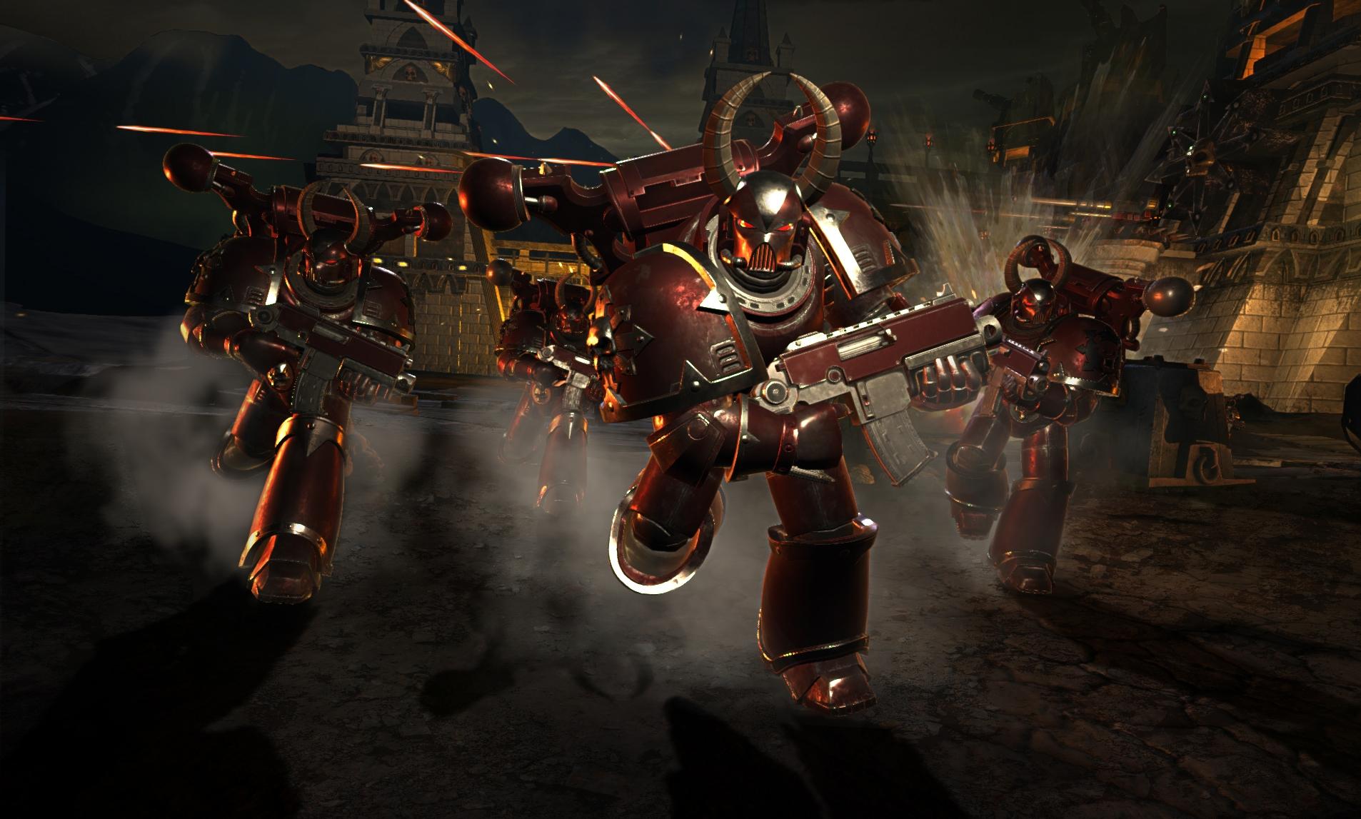 Warhammer 40K: Eternal Crusade - kvalitní MMOTPS na cestě 118481