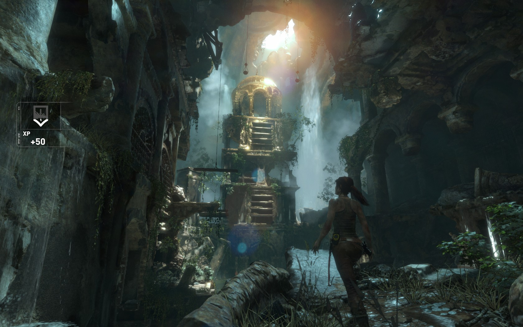 Rise of the Tomb Raider - PC verze pod drobnohledem 118485