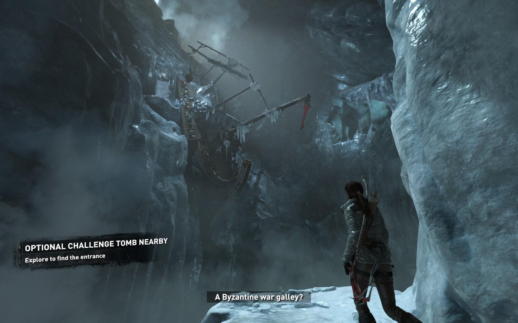 Rise of the Tomb Raider - PC verze pod drobnohledem 118486