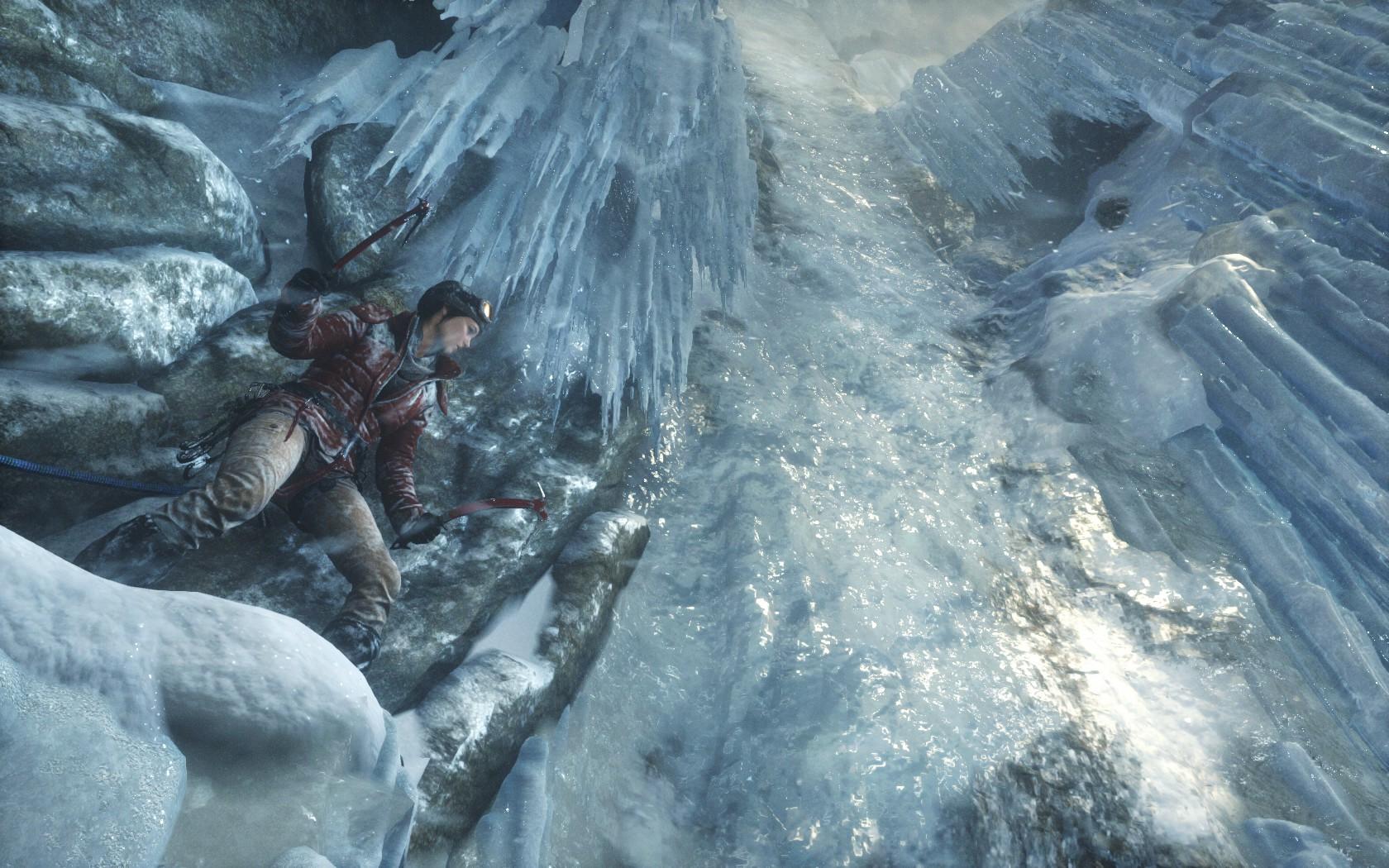 Rise of the Tomb Raider - PC verze pod drobnohledem 118487