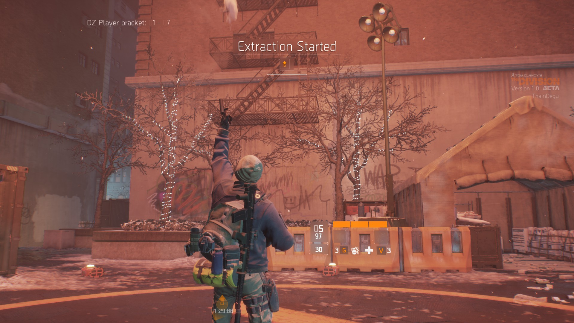 The Division – mrtvý New York 118692