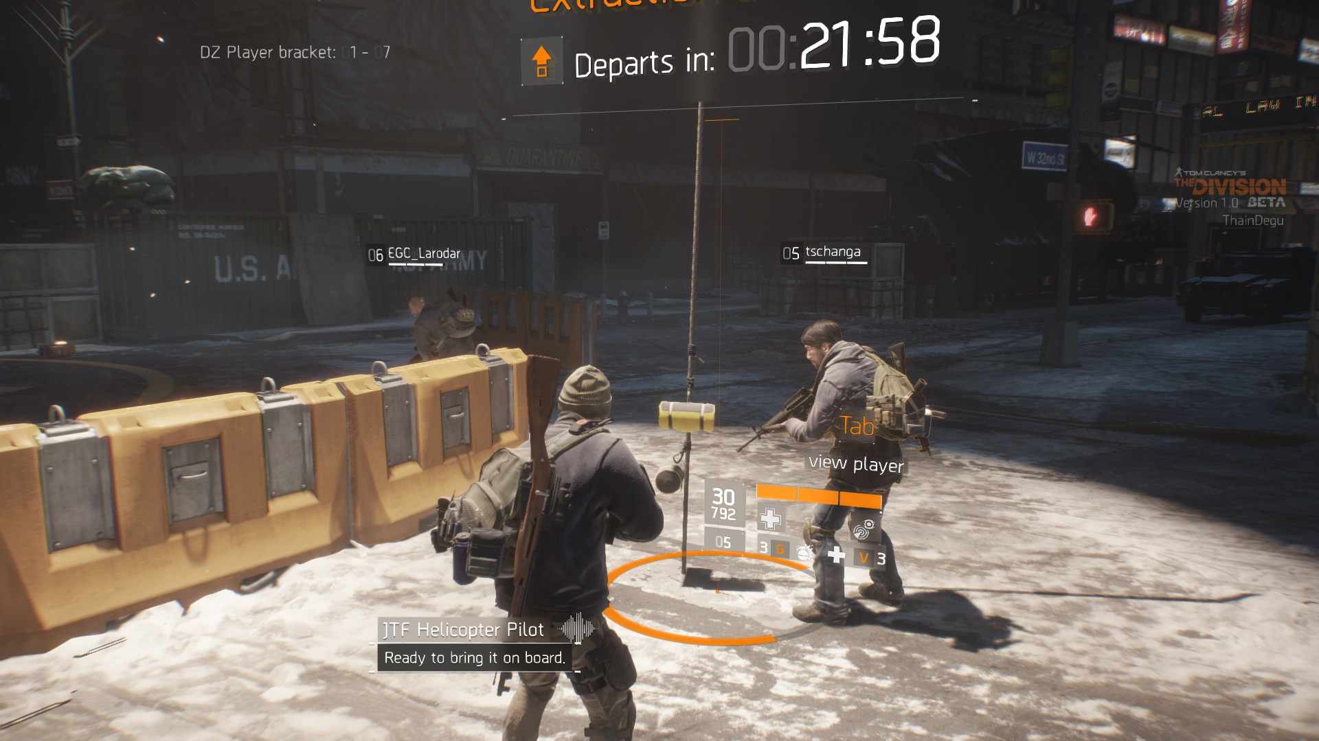 The Division – mrtvý New York 118697