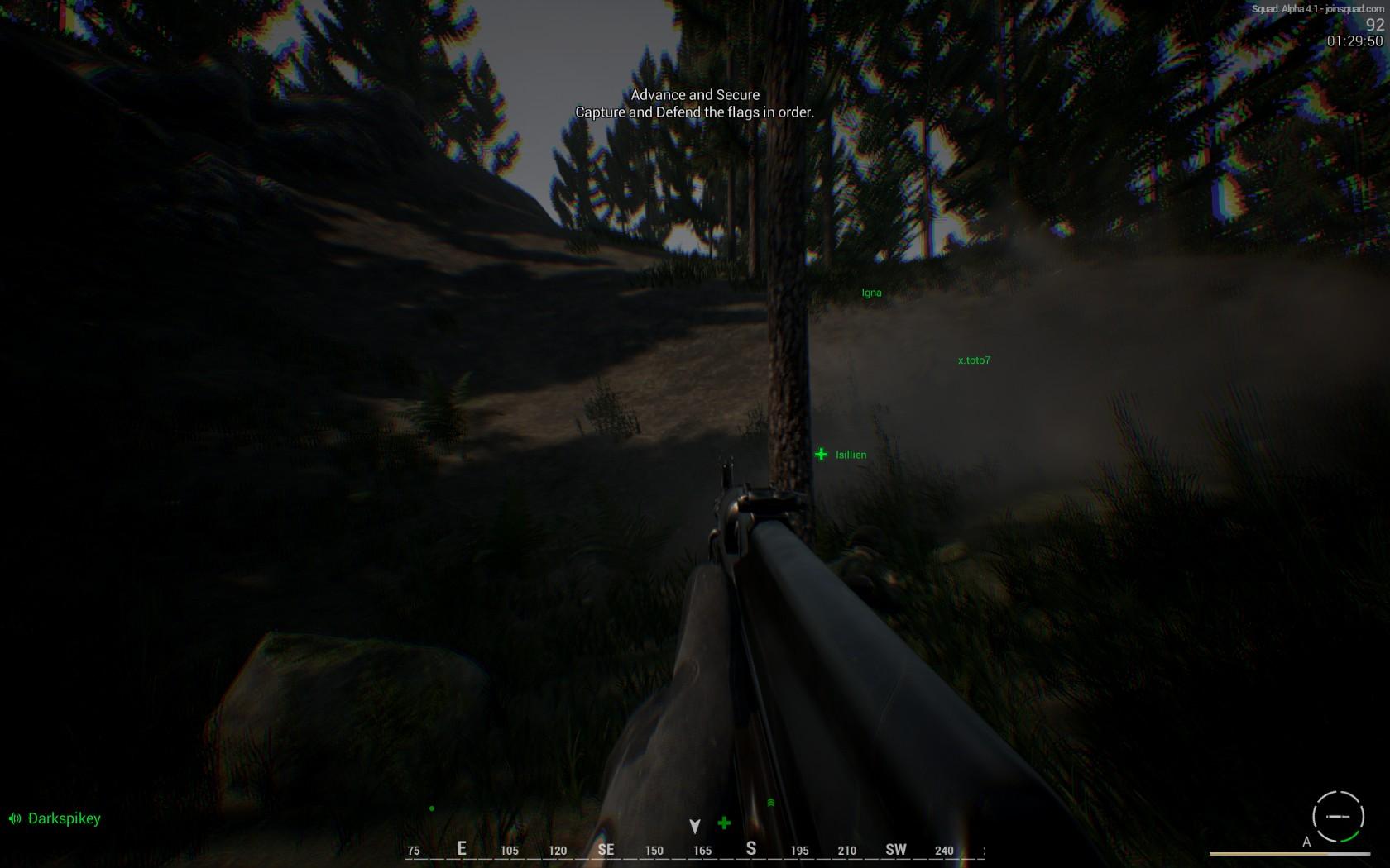 Squad - ještě náročnější válčení 118982