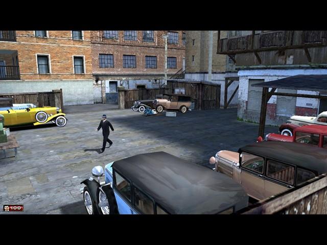 Mafia – mody 11901