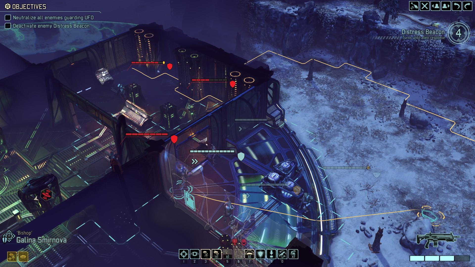 XCOM 2 – vybroušený diamant? 119032